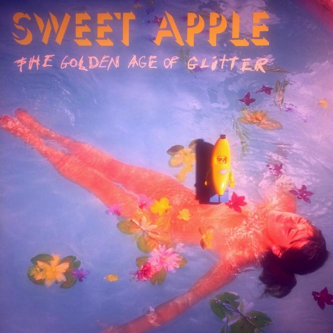 Sweet Apple Golden Age of Glitter 01