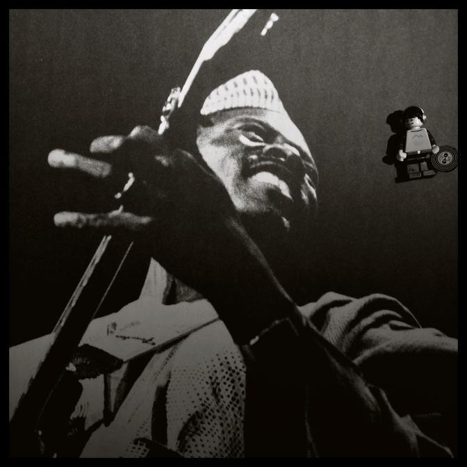 Ali Farka Toure The Source 01