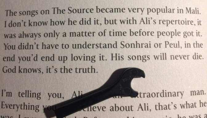 Ali Farka Toure The Source 07
