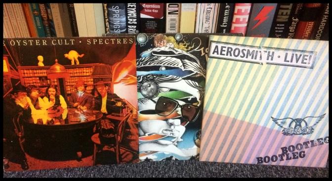 Record Buying 1