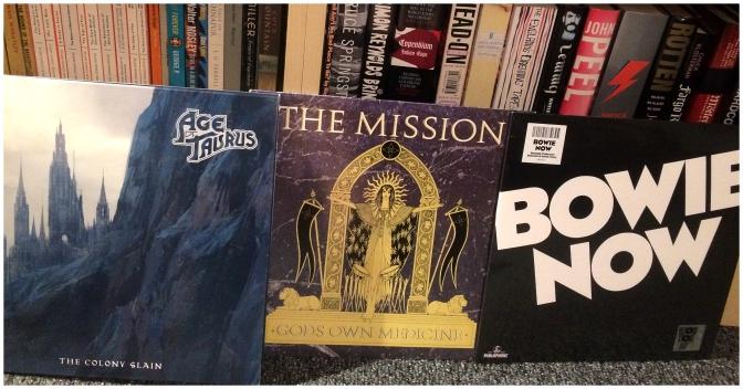 Record Buying 2