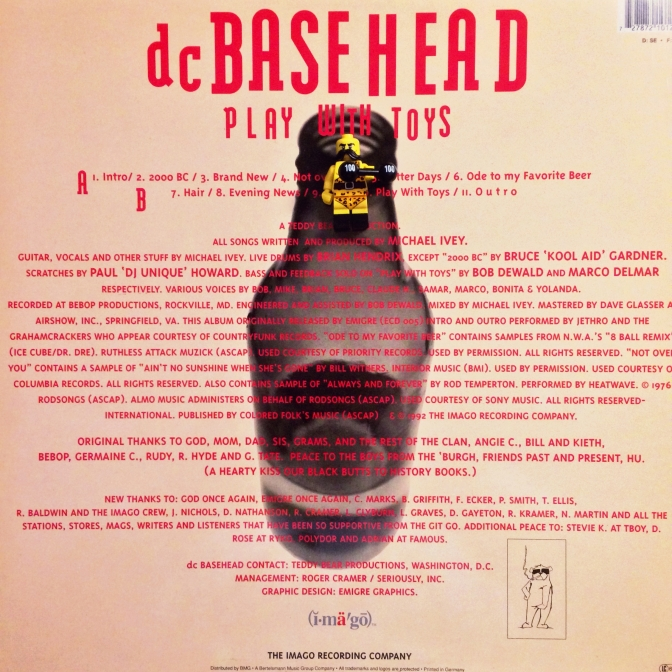 DC Bashead Play With Toys 03