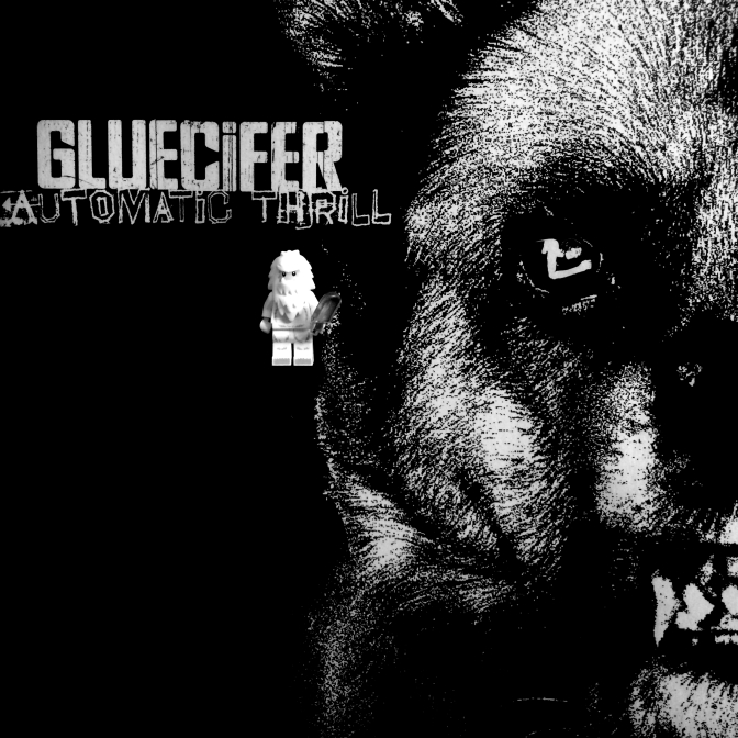 Gluecifer Automatic Thrill 01