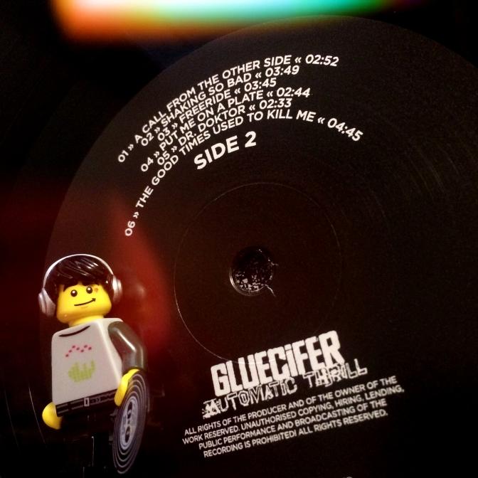 Gluecifer Automatic Thrill 06
