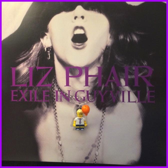 Liz Phair Exile In Guyville 01