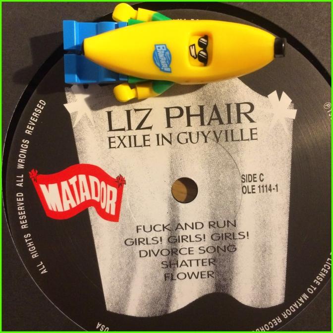 Liz Phair Exile In Guyville 07