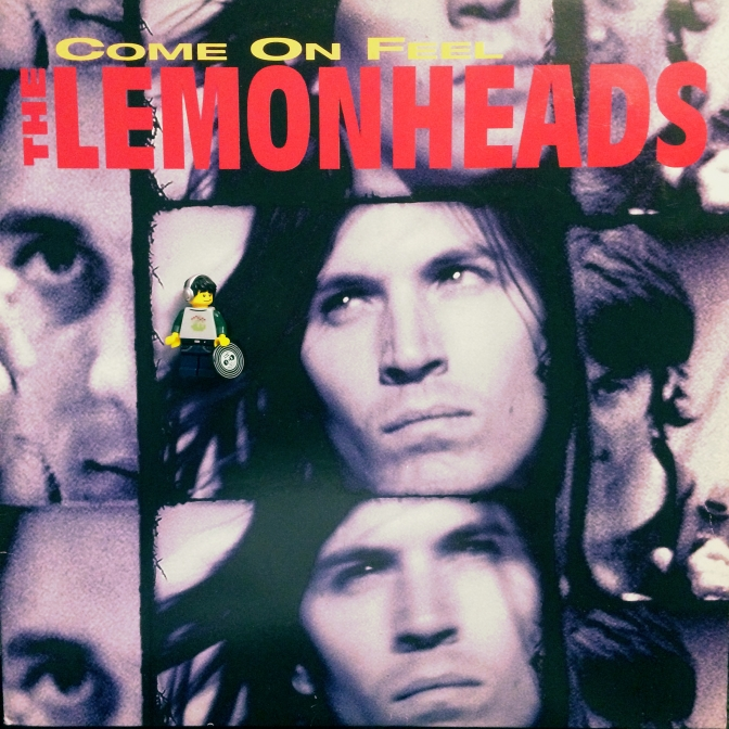 Lemonheads Come On Feel 01