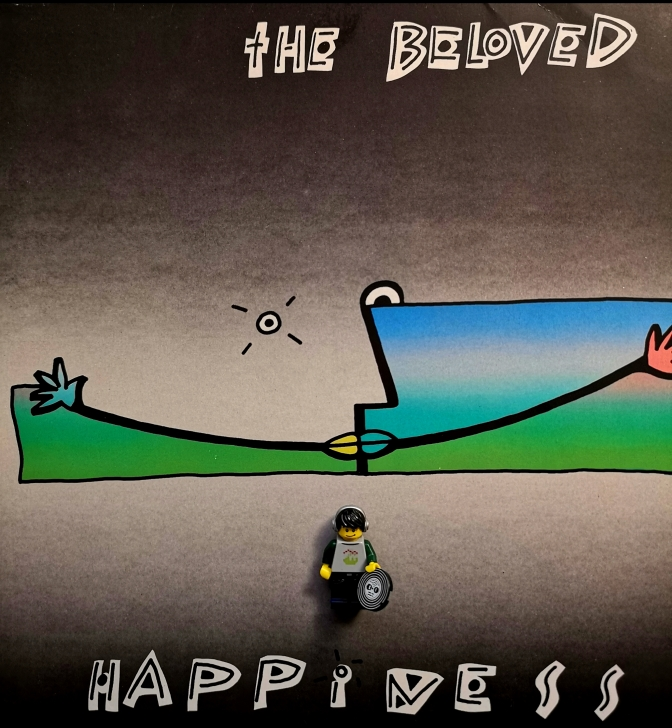 Beloved Happiness 01