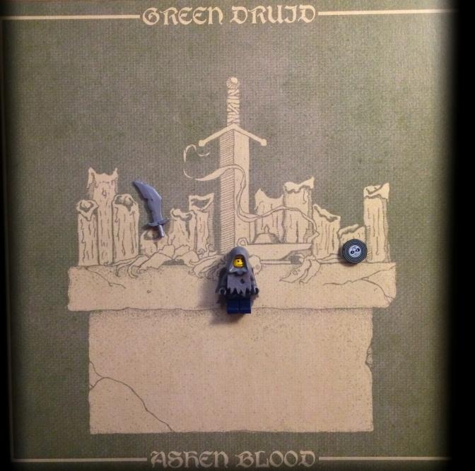 Green Druid Ashen Blood 03