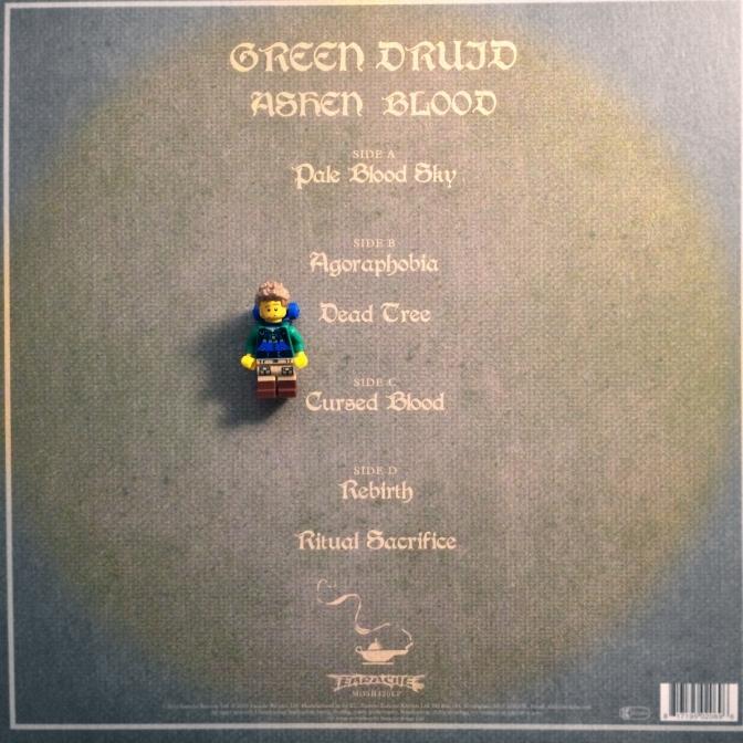 Green Druid Ashen Blood 08