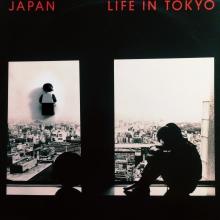 Japan Life In Tokyo 01