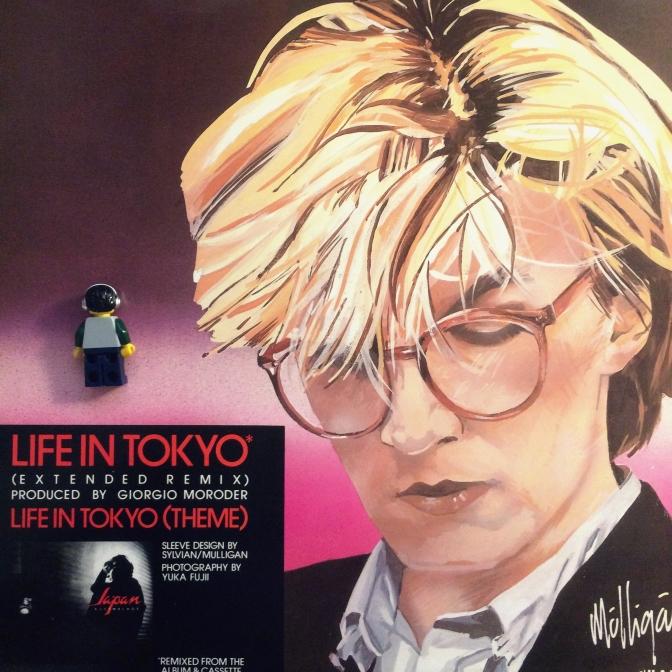Japan Life In Tokyo 02