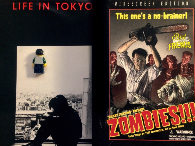 Japan Life In Tokyo 03 (2)