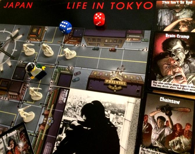 Japan Life In Tokyo 06