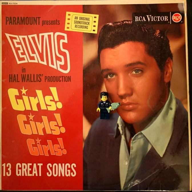 Elvis Presley Girls Girls Girls 06