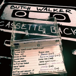 Butch Walker Cassette Backs 05