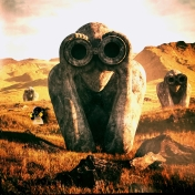Jean Michel Jarre Equinoxe Infinity 01