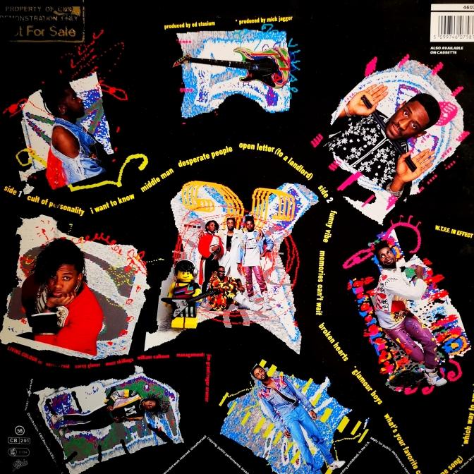 Living Colour Vivid 05
